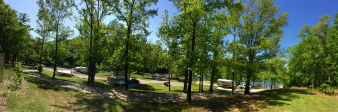 Nice Day RV Park